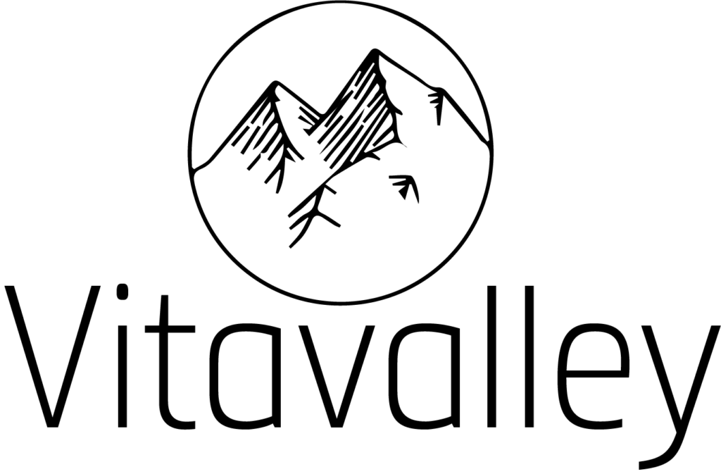Vitavalley Logo