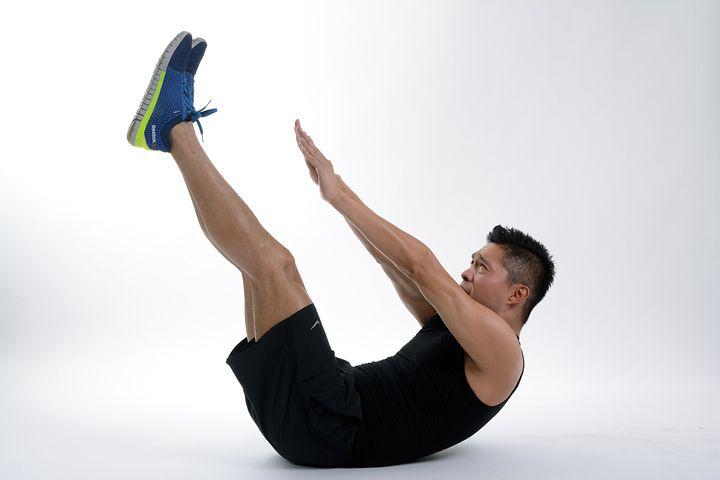 Vitamin K2 für Muskelaufbau
