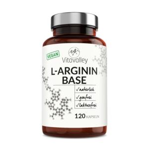 L-Arginin Base