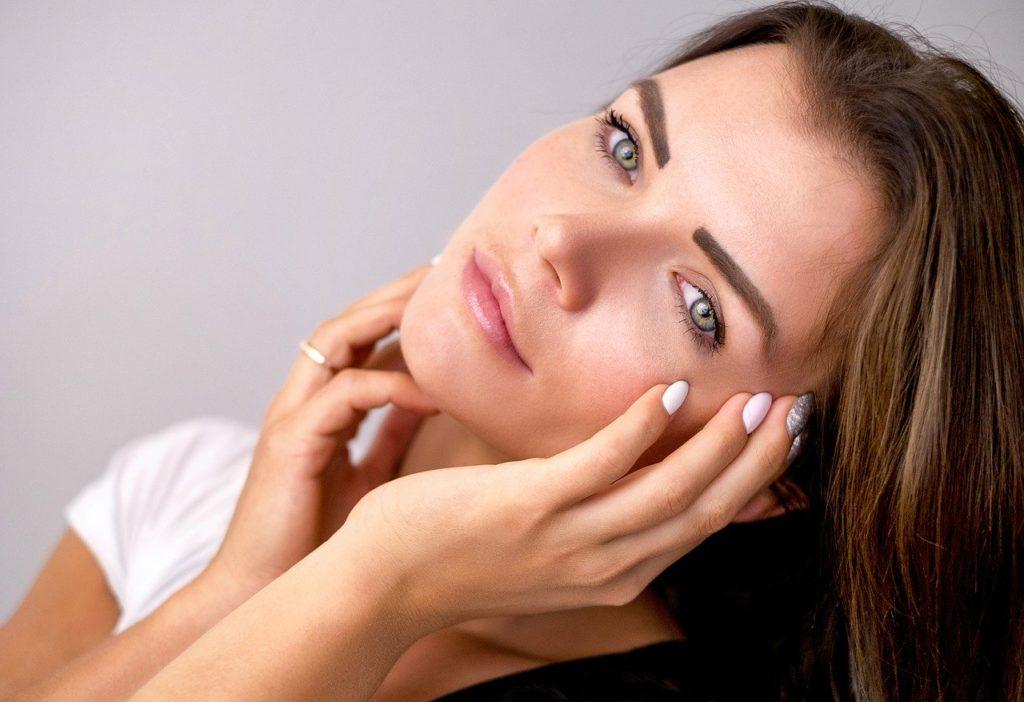 Riboflavin oder auch Vitamin B2 gegen trübe augen